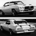 1969 firebird photo